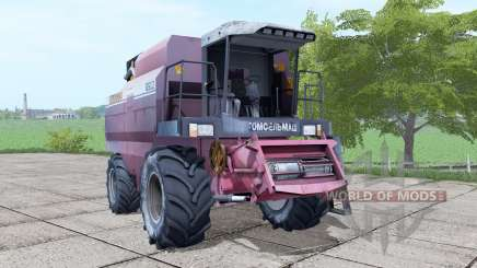 Palesse GS12 v1.1 for Farming Simulator 2017