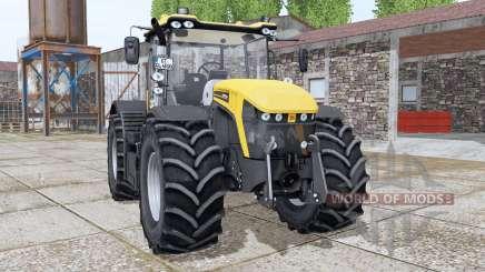 JCB Fastrac 4160 for Farming Simulator 2017