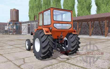 UTB Universal 651 wide tyre for Farming Simulator 2017
