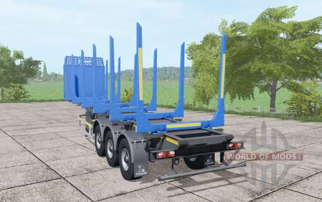Tonar 9445 for Farming Simulator 2017