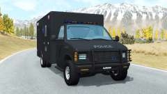 Gavril H-Series S.W.A.T. for BeamNG Drive