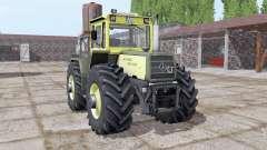 Mercedes-Benz Trac 1300 Turbo washable for Farming Simulator 2017