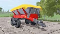 Baldan Fertiliza 12000 for Farming Simulator 2017
