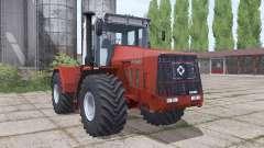Kirovets K-744R3 4x4 for Farming Simulator 2017