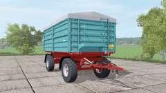 Farmtech ZDK 1800 for Farming Simulator 2017