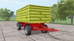 Conow HW 180 V4 for Farming Simulator 2017