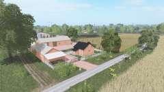 Stopkowo v5.1 for Farming Simulator 2017