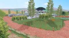 Fazenda Nova Fantinati v3.5 for Farming Simulator 2017
