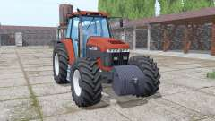 Fiatagri G190 for Farming Simulator 2017