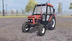 Zetor 5320 for Farming Simulator 2013