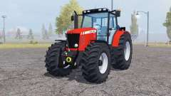 Massey Ferguson 5475 for Farming Simulator 2013