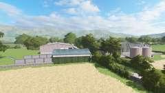 Letton Farm for Farming Simulator 2017