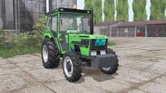Torpedo Adriatic TD 55 A for Farming Simulator 2017