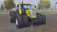 Valtra BT 210 double wheels for Farming Simulator 2013