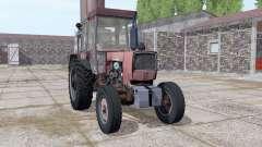 YUMZ 6КЛ v2.0 for Farming Simulator 2017