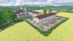 Oltenheim v2.0 for Farming Simulator 2015