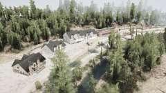 The new settlement