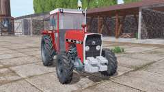 IMT 560 DV narrow wheels for Farming Simulator 2017