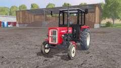 URSUS C-360 4x2 for Farming Simulator 2015