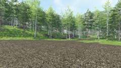 Rocky Hills for Farming Simulator 2015