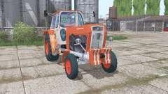 Fortschritt Zt 300-C 4x4 for Farming Simulator 2017