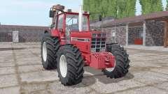 International 1255 XL front weight for Farming Simulator 2017
