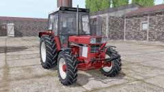 International Harvester 744