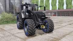 Fendt 939 Vario schwarze for Farming Simulator 2017