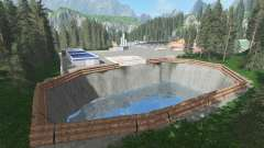 Jade Mountain for Farming Simulator 2017