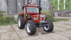 Fiatagri 90-90 DT for Farming Simulator 2017