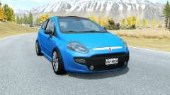 Fiat Punto Evo Sport (199) 2009 for BeamNG Drive
