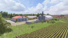 Osina v3.0 for Farming Simulator 2017