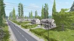 Sherwood Park v3.3 for Farming Simulator 2017