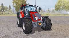 Valtra N163 loader mounting for Farming Simulator 2013