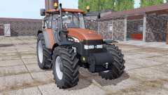 New Holland TM175 brown for Farming Simulator 2017