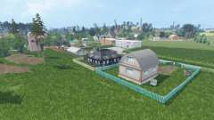 Warmia for Farming Simulator 2015