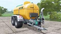 Zunhammer SKE 15.5 PU for Farming Simulator 2017