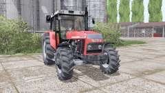 URSUS 1224 Turbo front weight for Farming Simulator 2017