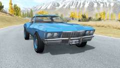 Buick Riviera (49487) 1971 lifted for BeamNG Drive