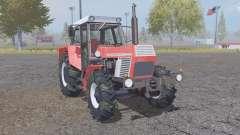 Zetor 12145 animation parts for Farming Simulator 2013