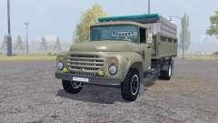 ZIL 130G for Farming Simulator 2013