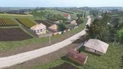 Dumesti for Farming Simulator 2017