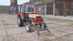 URSUS C-362 De Luxe for Farming Simulator 2017