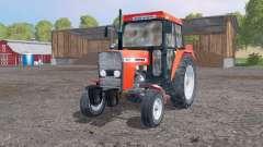 URSUS 4512 4x4 for Farming Simulator 2015