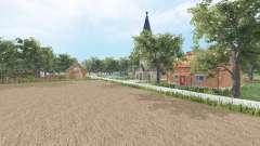Polska Wies v2.0 for Farming Simulator 2015