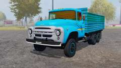 ZIL 133G v1.1 for Farming Simulator 2013