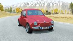 Autobello Piccolina SBR Swap v0.1 for BeamNG Drive