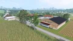 Bindlbach for Farming Simulator 2015