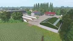 Holland Landscape v1.2 for Farming Simulator 2017