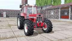 International Harvester 1056 XL for Farming Simulator 2017